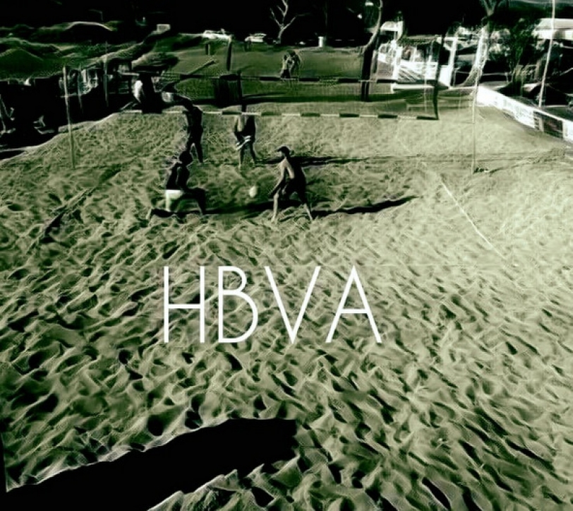Halkida Beach Volleyball Academy (HBVA)